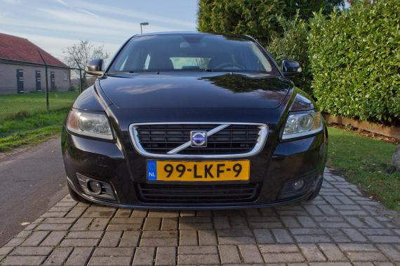 Volvo V50 1.6 Momentum station