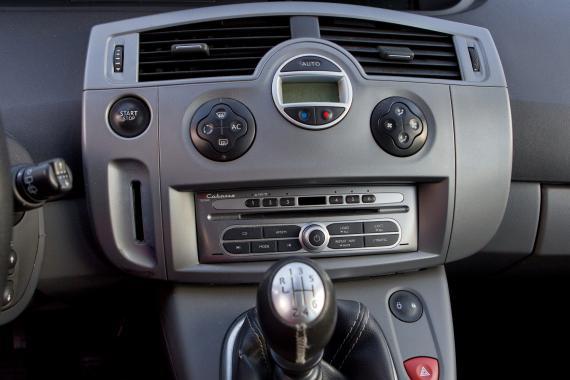 Renault Scenic Previlege 1.6 16v