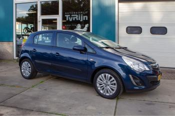Opel Corsa 1.4 16v Cosmo Edition Automaat