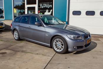 BMW 320d Touring High Executive-Automaat