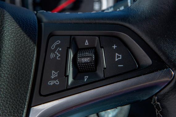 Opel Mokka 1.6 CDTI 4X4 Cosmo