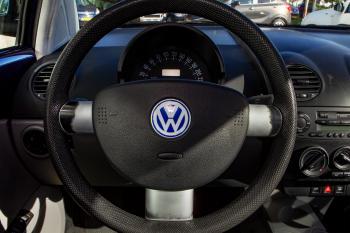 Volkswagen Beetle 2.0 High Line