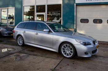 BMW 525D High Executive M-Pakket