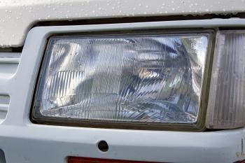 Renault Rapido 4 Persoons