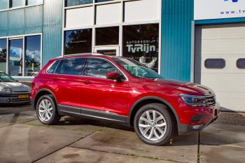 Volkswagen Tiguan 2.0 BI Turbo 4-Motion