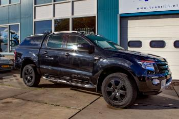 Ford Ranger Wild Track 3.2 Pick Up
