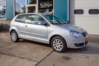 Volkswagen Polo 1.4 16v Sport-Line Edition