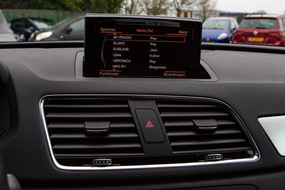 Audi Q3 Proline 2.0 TDI Quattro-S-Tronic