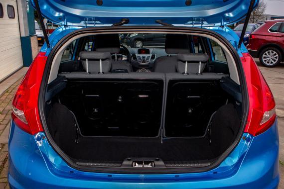 Ford Fiesta 1.25I 16v Business
