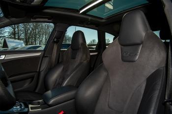 Audi RS4 Avant 4.2 FSI Quattro