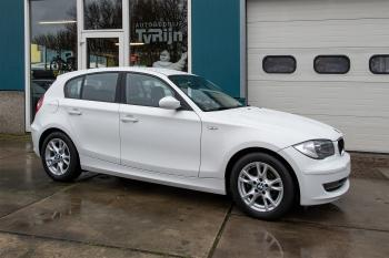 BMW 1 Serie Business Edition