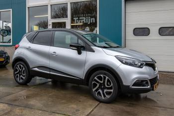 Renault Captur Dynamic 0.9 TCE