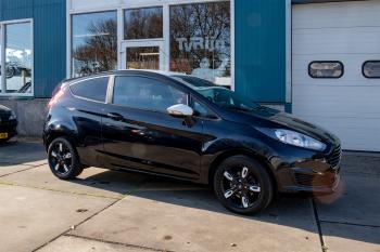 Ford Fiesta Black&White-Navigatie 1.0 Ecoboost