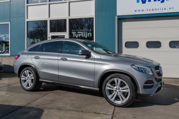 Mercedes-Benz GLE Coupe 350CDI Avantgarde