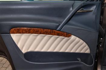 Mercedes-Benz Viano Camper Avantgarde 4X4 6-Persoons