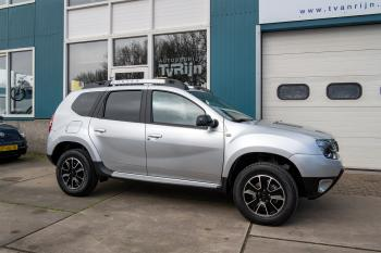 Dacia Duster Black Shadow 1.2 TCE