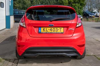 Ford Fiesta ST Line 1.0 Ecoboost 140pk!!