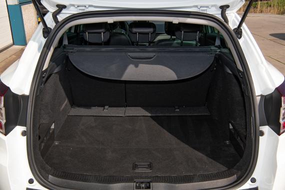 Renault Megane Estate 1.5 DCI Bose