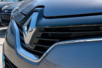 Renault Captur 0.9 TCE dynamic