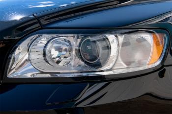Volvo V50 2.4 Momentum Leder-Cruise
