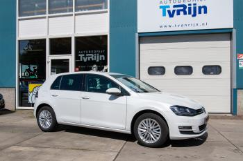 Volkswagen Golf 1.2 TSI 5 drs Parelmoer Business Edition