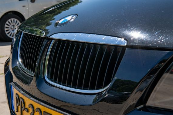 BMW 316i Executive-Airco-Cruise