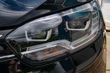Renault Grand Scenic Bose-Panodak-Full led-Navi 160PK!