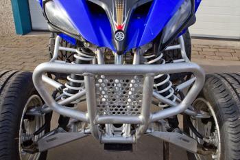 Yamaha Raptor 250cc 4 takt
