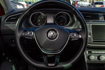 Volkswagen Tiguan 2.0 BI Turbo 4-Motion Adaptive