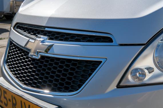 Chevrolet Spark Bleu&Me 5 deurs
