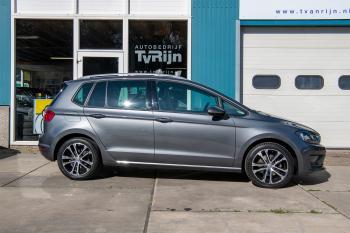 Volkswagen Sportsvan DSG Allstar