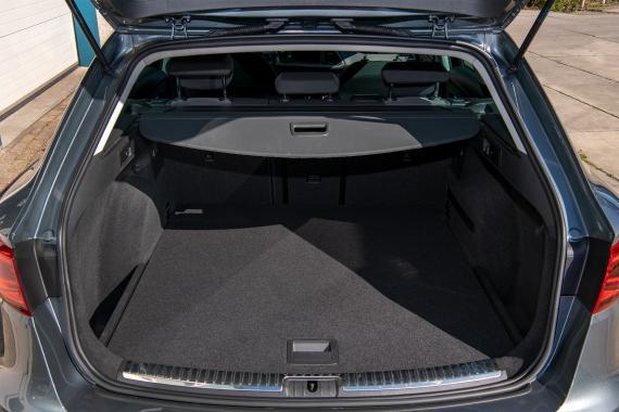 Seat Leon 1.2 TSI Style business
