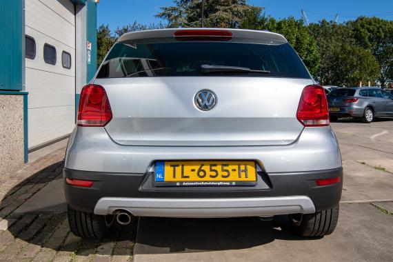Volkswagen 1.2TSI Cross Polo