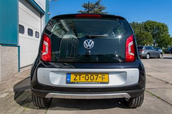 Volkswagen Cross UP Navi-PDC