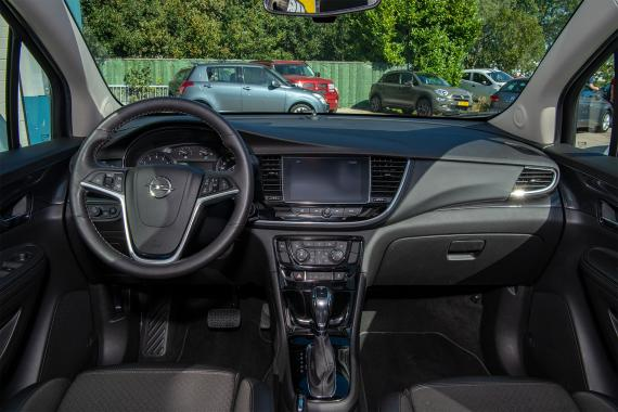 Opel Mokka X Innovation 1.4 Turbo Automaat