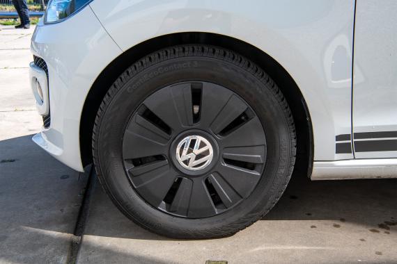 Volkswagen Cross UP-Navi-Pdc-