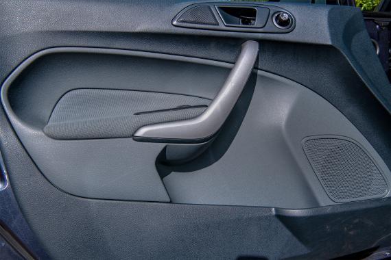 Ford Fiesta 1.25 Trend 5 deurs