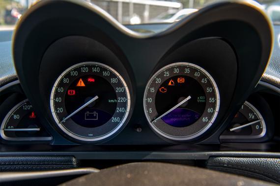 Mercedes-Benz 500 SL V8 Avantgarde