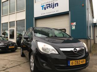 Opel Meriva 1.7 CDTI Business Cosmo