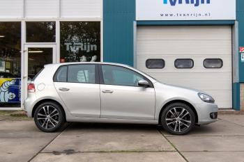 Volkswagen Golf TSI Highline Bluemotion