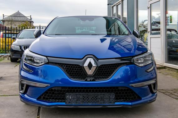 Renault 1.6TCE GT Turbo 206 PK