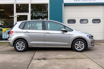 Volkswagen Golf Sportsvan Highine Automaat