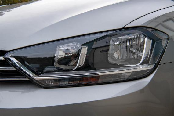 Volkswagen Golf Sportsvan Highine Automaat