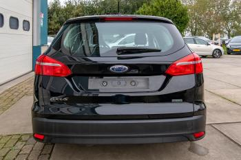 Ford Focus 1.0 Turbo Ecoboost Lease Edition