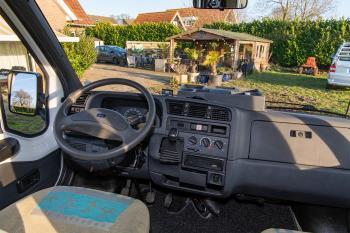 Fiat Knaus 6 Persoons-Luifel-Airco