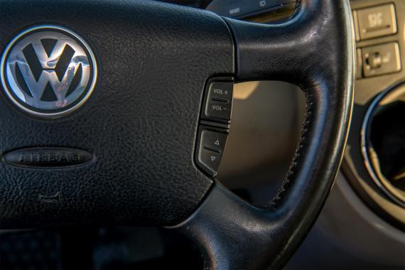 Volkswagen California 5 Persoons