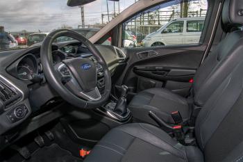 Ford B-Max 1.0 Ecoboost Titanium Pano Dak