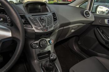Ford Fiesta 1,0 eEco-Airco-Navi-L.M