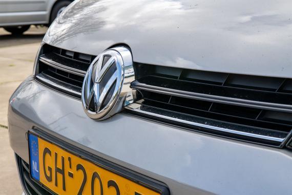 Volkswagen Golf High-Line Business Edition