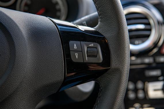 Opel Corsa Enjoy-Navi-Cruise-Airco
